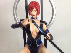 Fantasy Figure Gallery Lady Samurai Exclusive