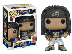 Pop! NFL: Wave 3 - Todd Gurley