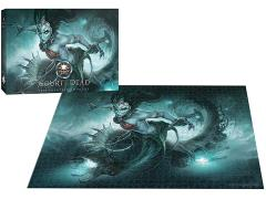 Court of the Dead Death's Siren Premium Puzzle