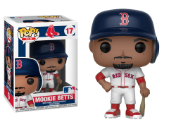 Pop! MLB: Wave 3 - Mookie Betts