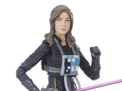 "Star Wars: The Black Series 6"" Jaina Solo (Expanded Universe)"