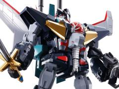Dancouga Soul of Chogokin GX-13R Dancouga (Renewal Ver.)