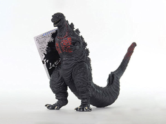 Godzilla Movie Monster Series Shin Godzilla (2016) Figure