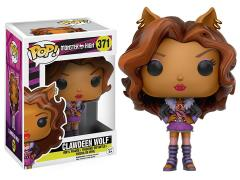 Pop! Monster High - Clawdeen Wolf