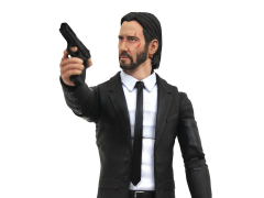 John Wick Select Figure