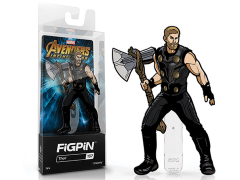 Avengers: Infinity War FigPin Thor