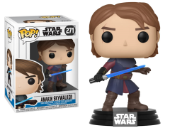 Pop! Star Wars: The Clone Wars - Anakin Skywalker