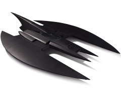 "Batman The Animated Series Batwing 37"" Vehicle"