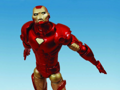 Marvel Select Iron Man Figure