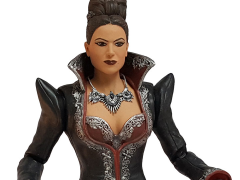 "Once Upon a Time 6"" Action Figure Series 01 PX Previews Exclusive - Evil Queen"