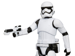 "Star Wars 3.75"" Snow and Desert First Order Stormtrooper (The Force Awakens)"