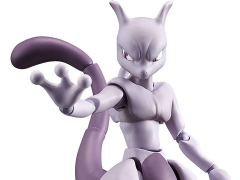 Pokken Tournament Variable Action Heroes Mewtwo