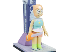 Steven Universe Great Diamond Authority Pillar Micro Construction Set