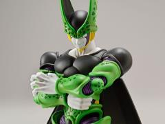 Dragon Ball Z Figure-rise Standard Perfect Cell Model Kit