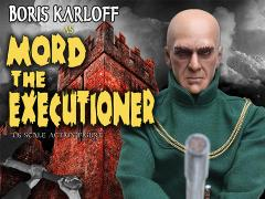 Tower of London Mord the Executioner (Boris Karloff) 1/6 Scale Figure