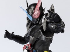 Kamen Rider Build S.H.Figuarts Kamen Rider Build (RabbitTank Hazard Form) Exclusive