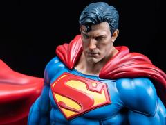 DC Premium Collectibles DC Rebirth Superman Statue