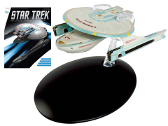 Star Trek Starships Collection #116 USS Curry NCC-42254