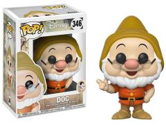 Pop! Disney: Snow White and the Seven Dwarfs - Doc