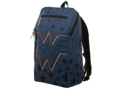 DC Comics Wonder Woman (Navy) Backpack