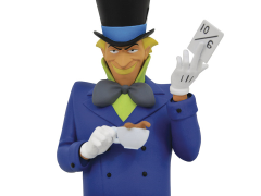 Batman: The Animated Series Mad Hatter Bust