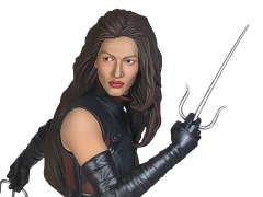 Daredevil Premier Collection Elektra Limited Edition Statue