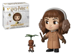 Harry Potter 5 Star Hermione Granger (Herbology)