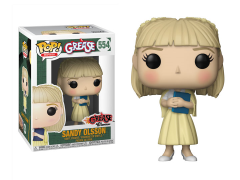 Pop! Movies: Grease - Sandy Olsson