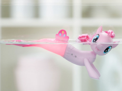 My Little Pony: The Movie Swimming Sea Pony Pinkie Pie Figure