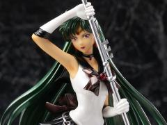 Sailor Moon Crystal FiguartsZERO Sailor Pluto Exclusive