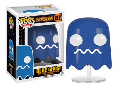 Pop! Games: Pac-Man - Blue Ghost
