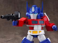 D-Style Transformers Convoy/Optimus Prime Plastic Model Kit