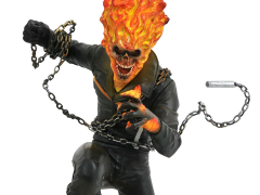 Marvel Milestones Ghost Rider Limited Edition Statue