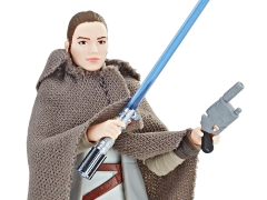 Star Wars: The Vintage Collection Rey (The Last Jedi)