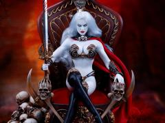Lady Death: Death's Warrior 1/6 Scale Deluxe Figure