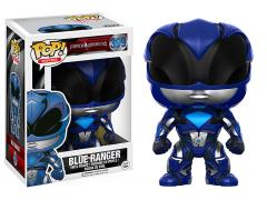 Pop Movies: Power Rangers - Blue Ranger