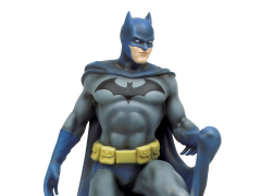 DC Superhero Best of Figure Collection Special Edition Mega Figure - #4 Batman
