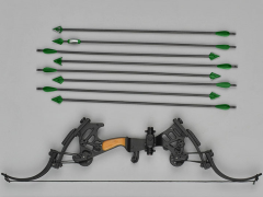 1/6 Scale Compound Bow