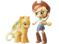 My Little Pony Elements of Friendship Applejack SDCC 2016 Exclusive