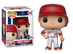 Pop! MLB: Wave 3 - Mike Trout
