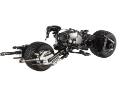 The Dark Knight Trilogy Hot Wheels Elite 1:43 Scale Bat-Pod
