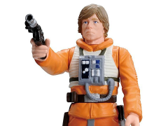 Star Wars Metakore #006 - X-Wing Pilot Luke Skywalker