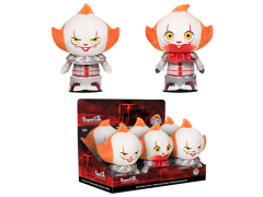 SuperCute Plushies: It - Pennywise Box of 6