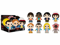 SuperCute Plushies: Stranger Things Box of 9