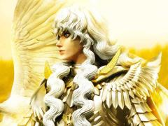 Berserk Ultimate Premium Masterline Griffith The Falcon of Light Statue
