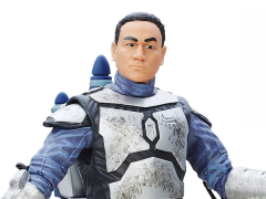 "Star Wars: The Black Series 6"" Jango Fett (Attack of the Clones)"