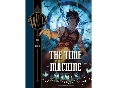 H. G. Wells: The Time Machine Graphic Novel