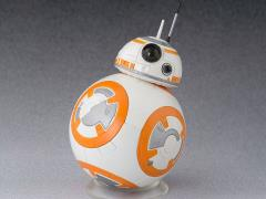 Star Wars S.H.Figuarts BB-8 (The Last Jedi)