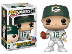 Pop! Football: Packers - Aaron Rodgers (Color Rush)