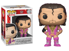 Pop! WWE: Razor Ramon